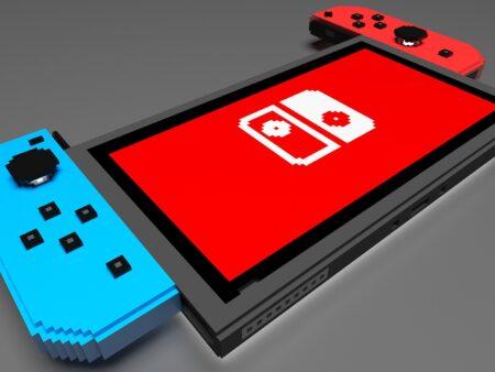 Nintendo Switch – wszystko, co warto o nim wiedzieć